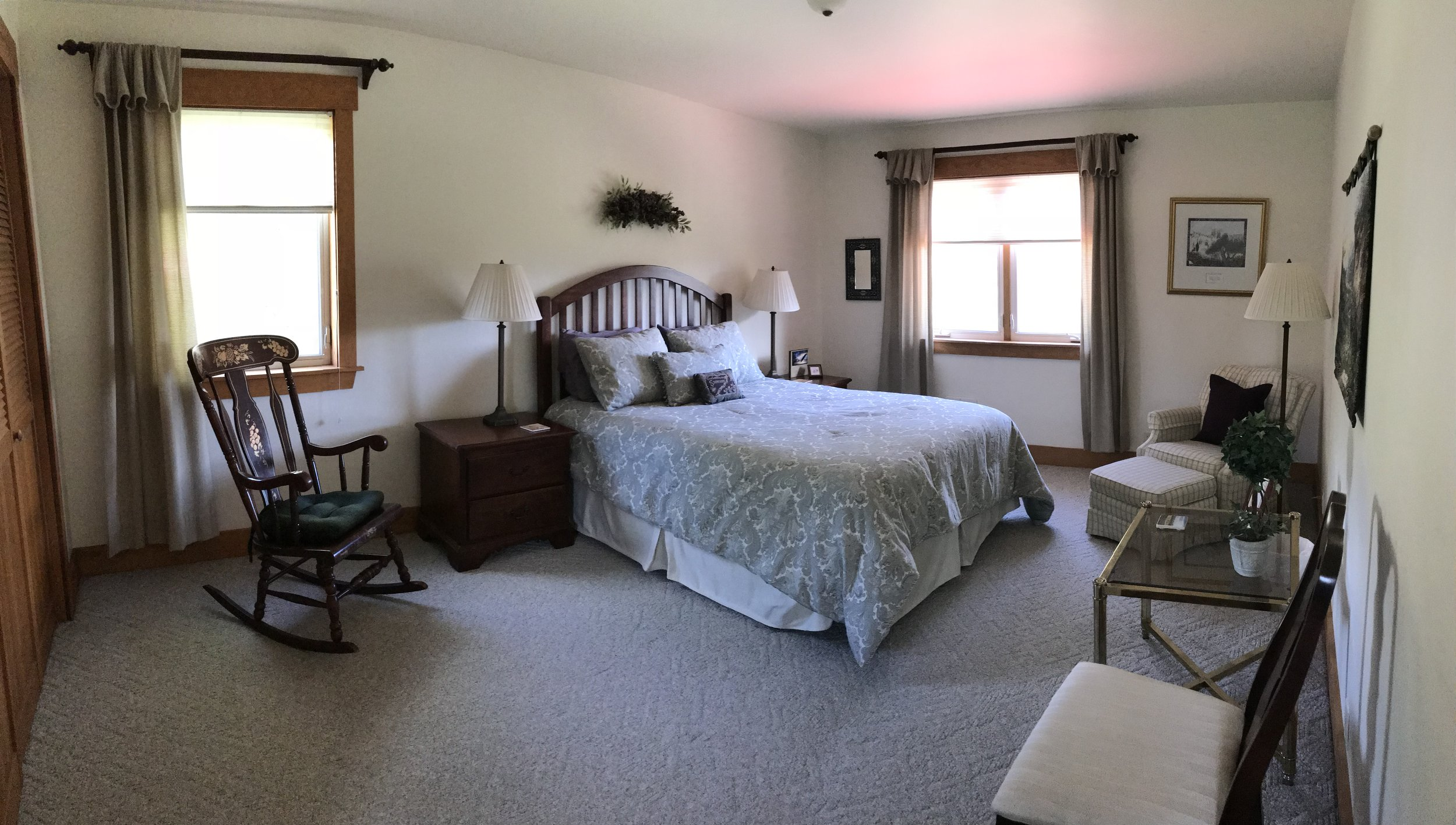The King David Room