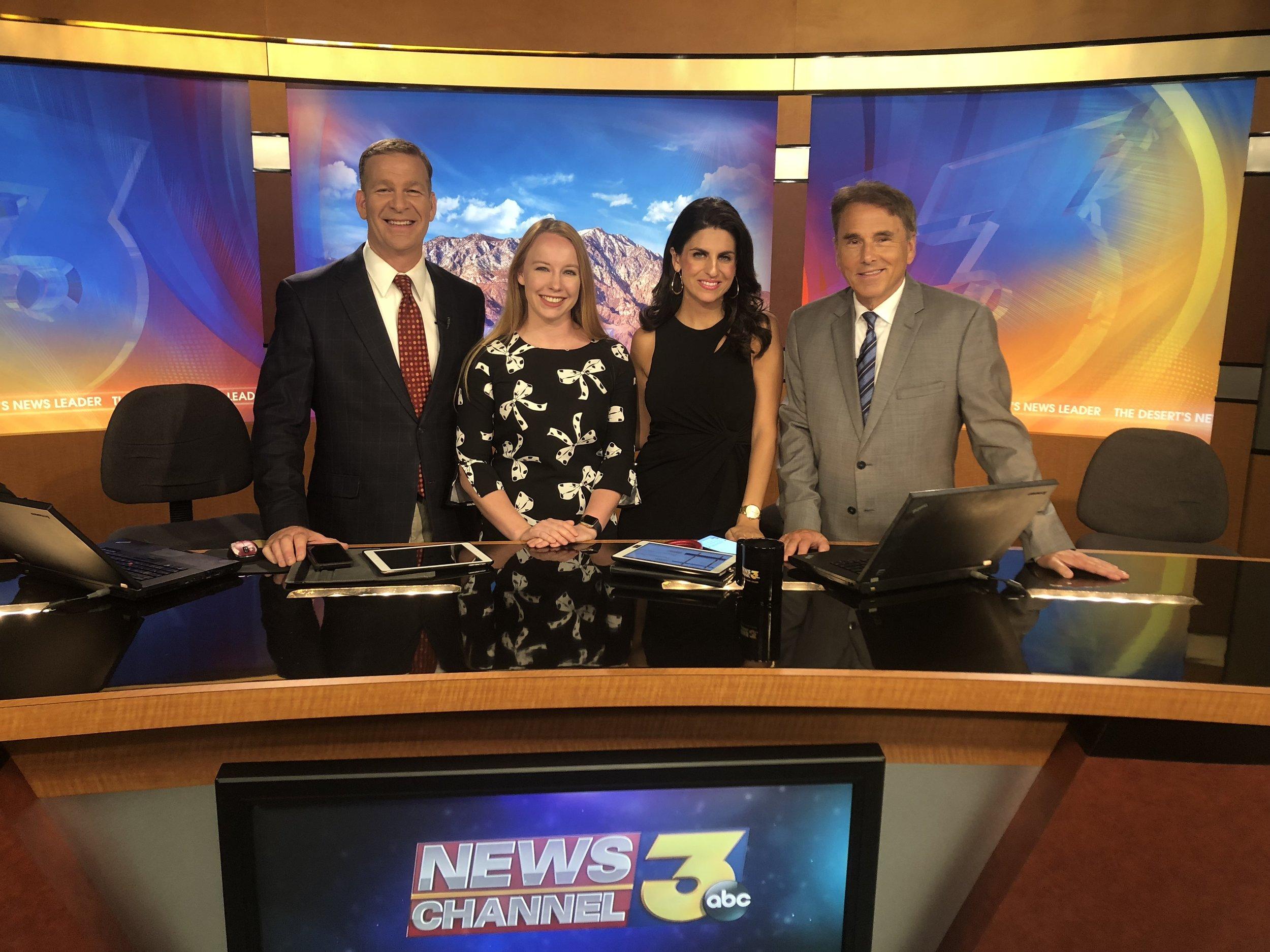 Morning News Team