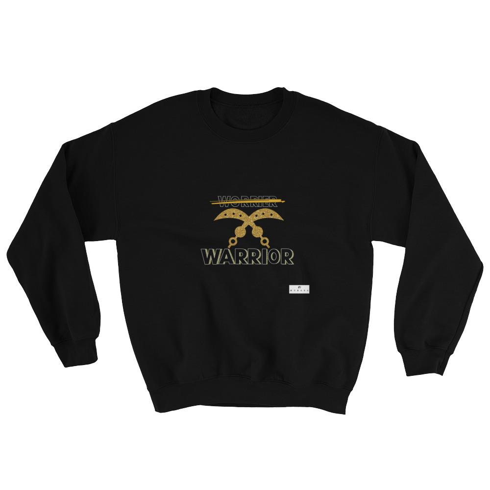 Gold Akofema (Black)