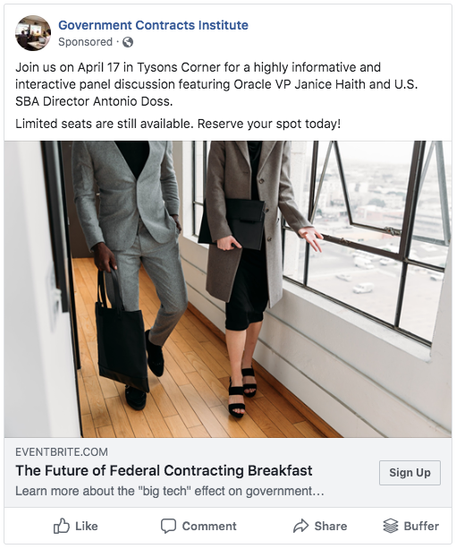 Government Contracts Institute - Facebook Ad 1.png