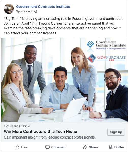 Government Contracts Institute - Facebook Ad 2.png