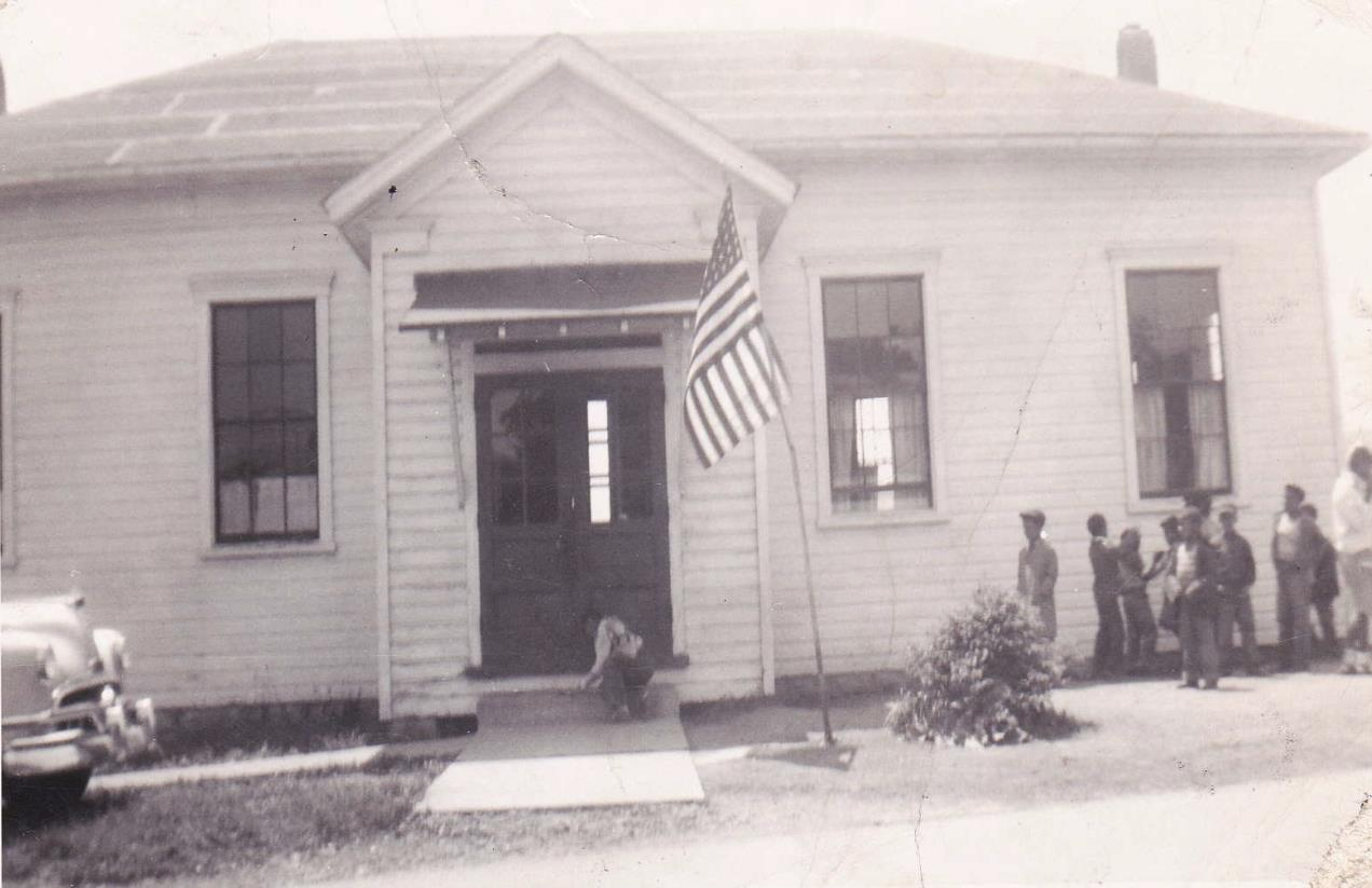 About Brownsville... - Brownsville was a community nested in Frostburg, Maryland. It began with two women of color, Tamar Brown and Elizabeth Jackson. Both were formerly enslave people who purchased and raised homes on neighboring lots.Learn More