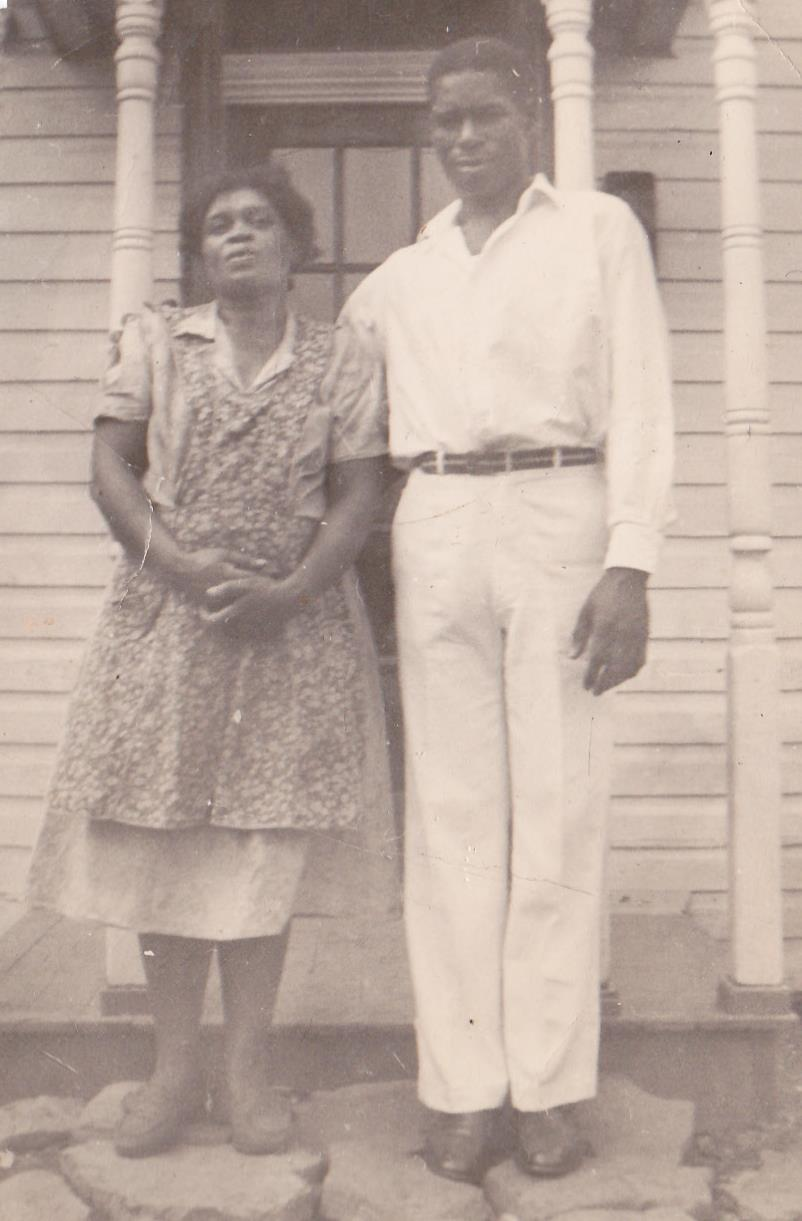 Ernest Cole and mother in Brownsville.jpeg