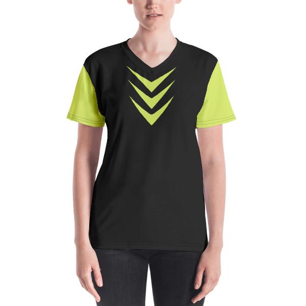 Fluor's canon T-Shirt