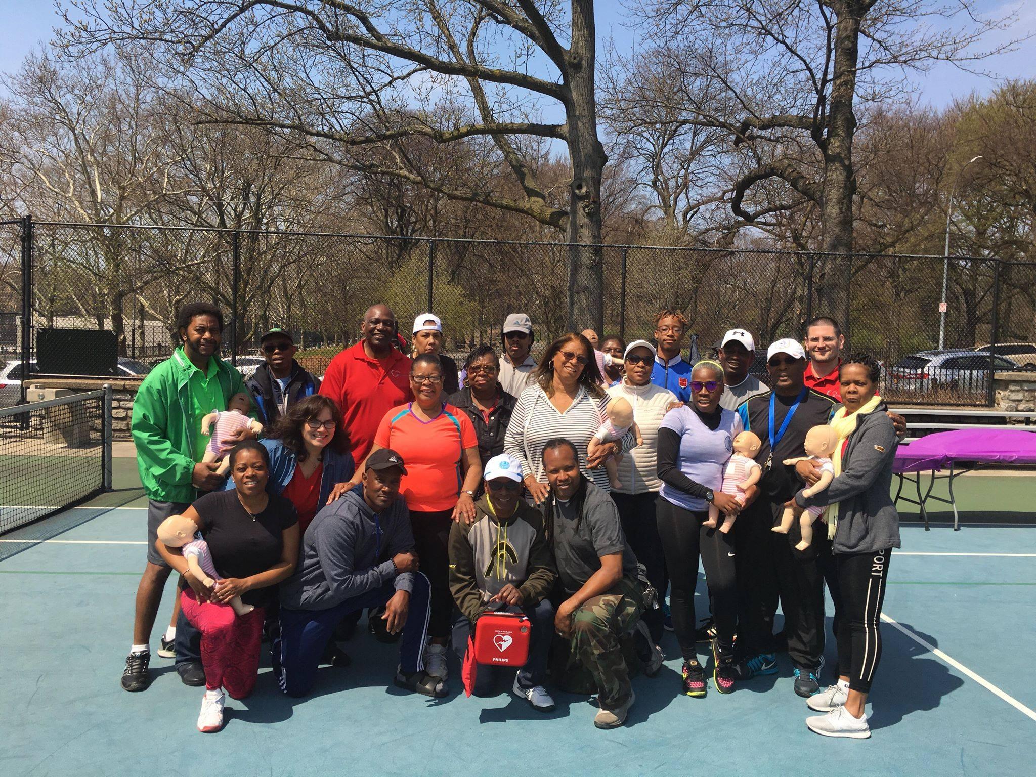 Lincoln Park Tennis Association