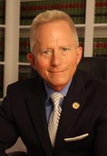 State Senator Jeff Van Drew