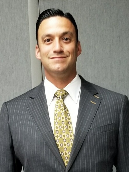 Michael Testa