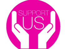 Support Us -