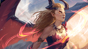 Crunching your Opponents with Kennadins - Flash walks us through one of the hardest decks to play in Eternal.Article - Flash2351