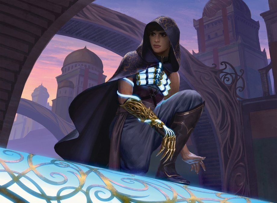 What Cheating in MTG Can Teach Us About Punishment Models in Digital Competition - Article - chicityshogun - August 22, 2018