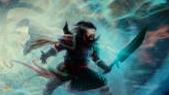 The Nexus of Fate Bubble -