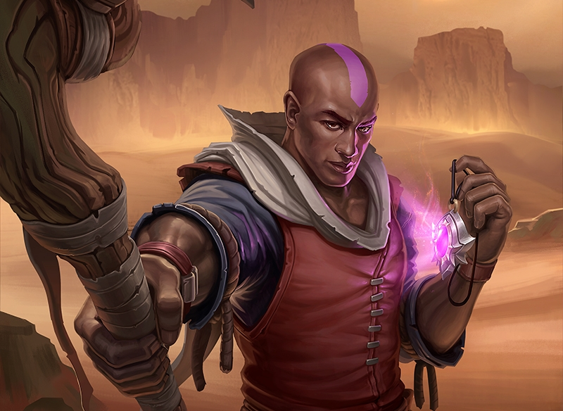 TJS Legends - A guest article exploring the newest cards in the game.Article - Sceadugenga - October 16, 2018