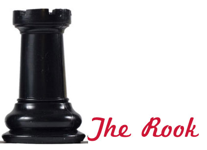 The Rooks: $150-$199 -