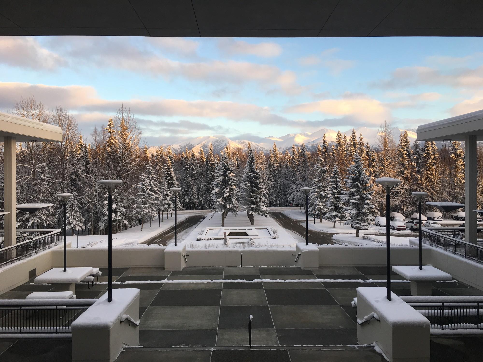 PC: Alaska Pacific Chess