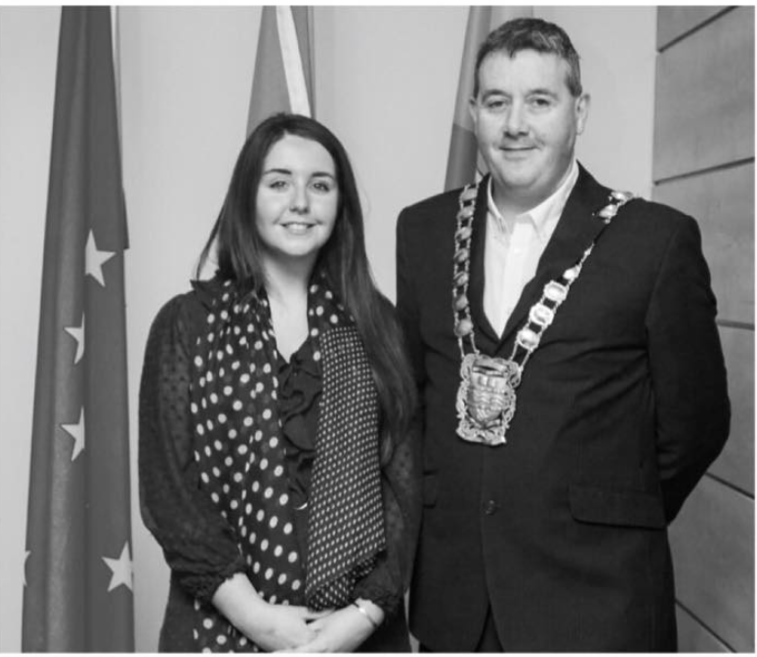 Young Artist Development Award 2018 - from South Dublin County Council