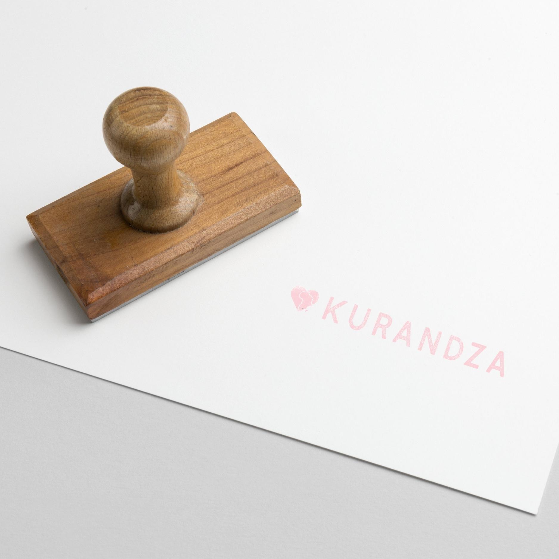 Kurandza - Logo Design