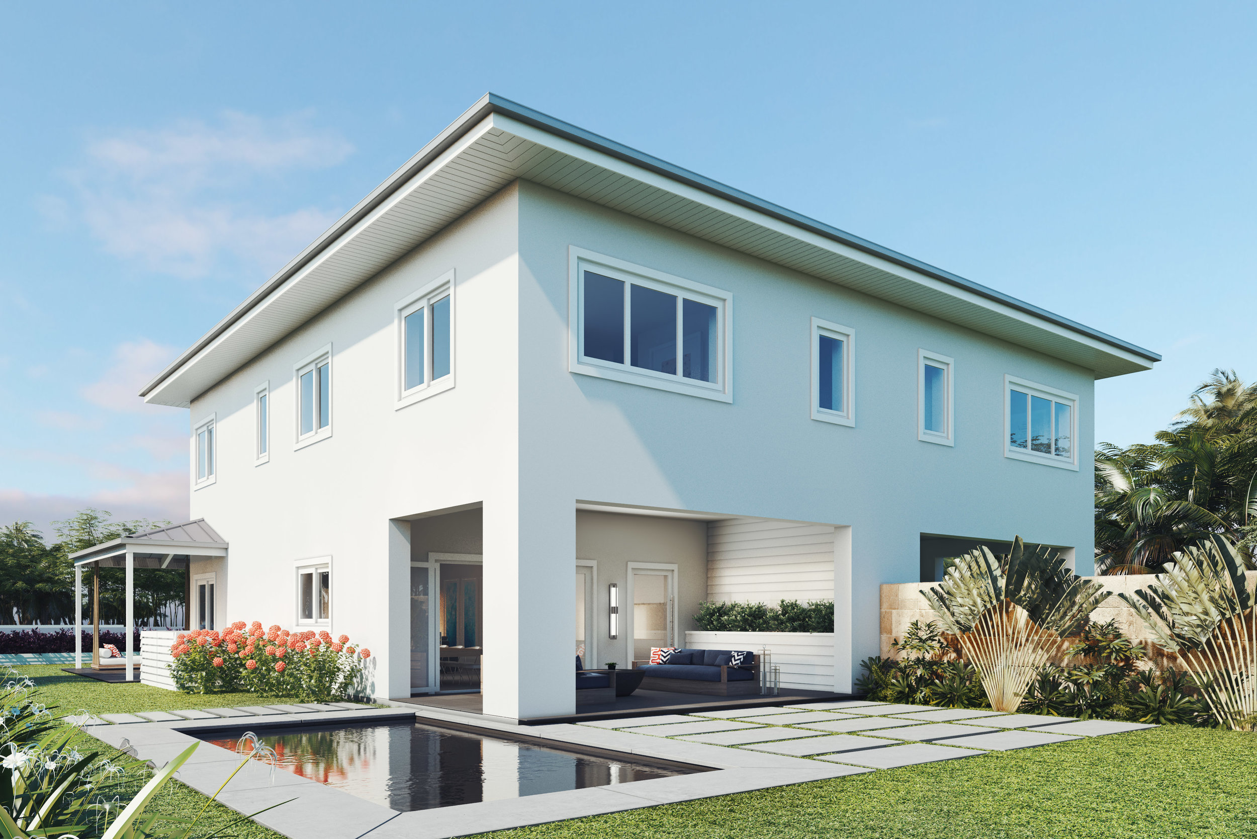171025 - Eden Road Duplex - Back of house[4].jpg