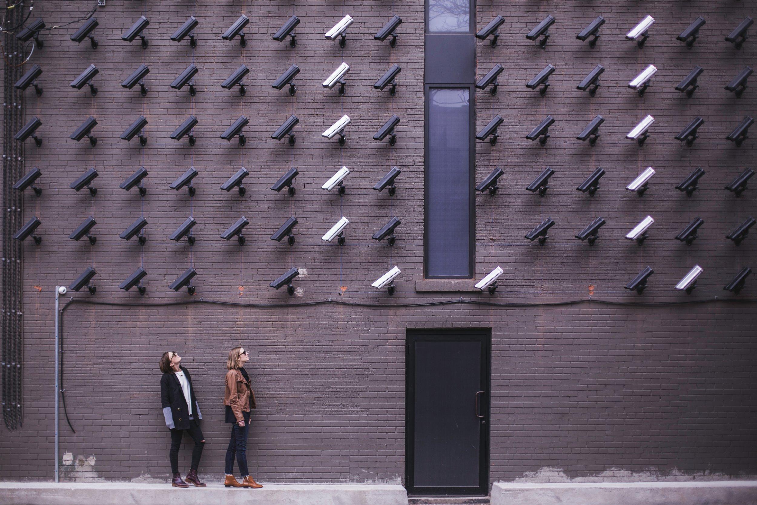 CCTV INSTALLATION & monitoring - 02
