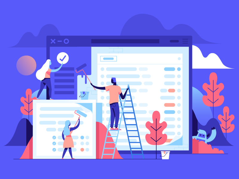 Millions of businesses, big and small, connect with people on Facebook. - Two billion people use Facebook every month to connect with friends and family, and to discover things that matter. Find new customers and build lasting relationships with them.