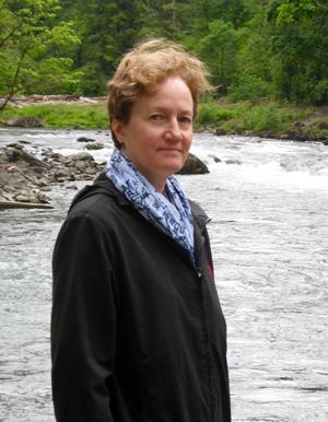 Mary E. Clark