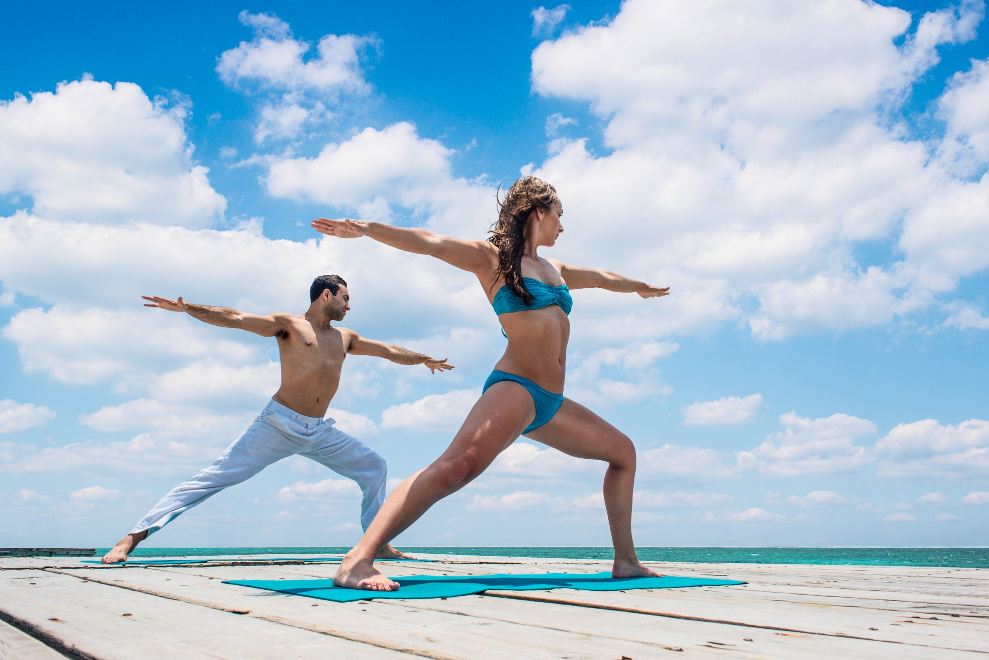 YOGA & BEACH RETREAT - AN IMERSION TO MINDFULNESS & CONSCIOUSNESS