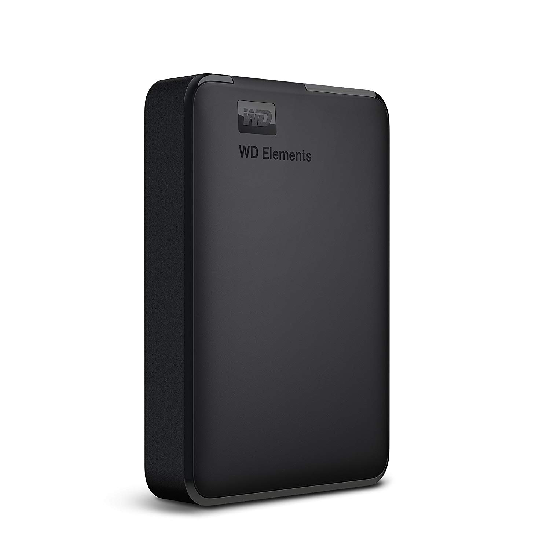 WD 4TB Elements HD -