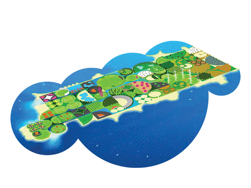 Filter Island