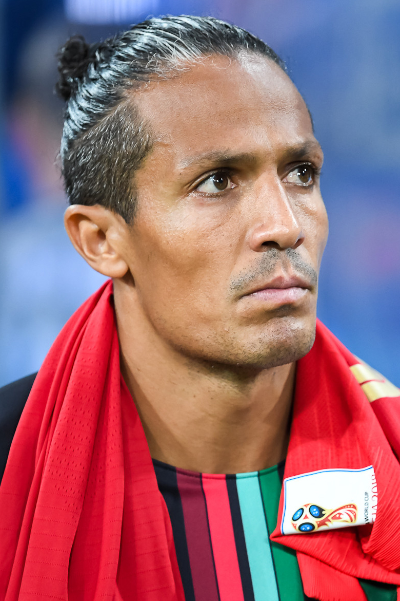 Bruno Alves. Photo author:Анна Нэсси. License:https://creativecommons.org/licenses/by-sa/3.0/deed.en.