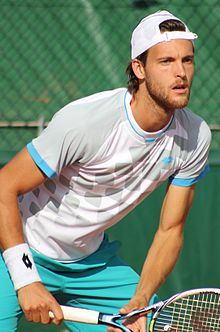 Joao Sousa. Photo author:  si.robi .  License link .