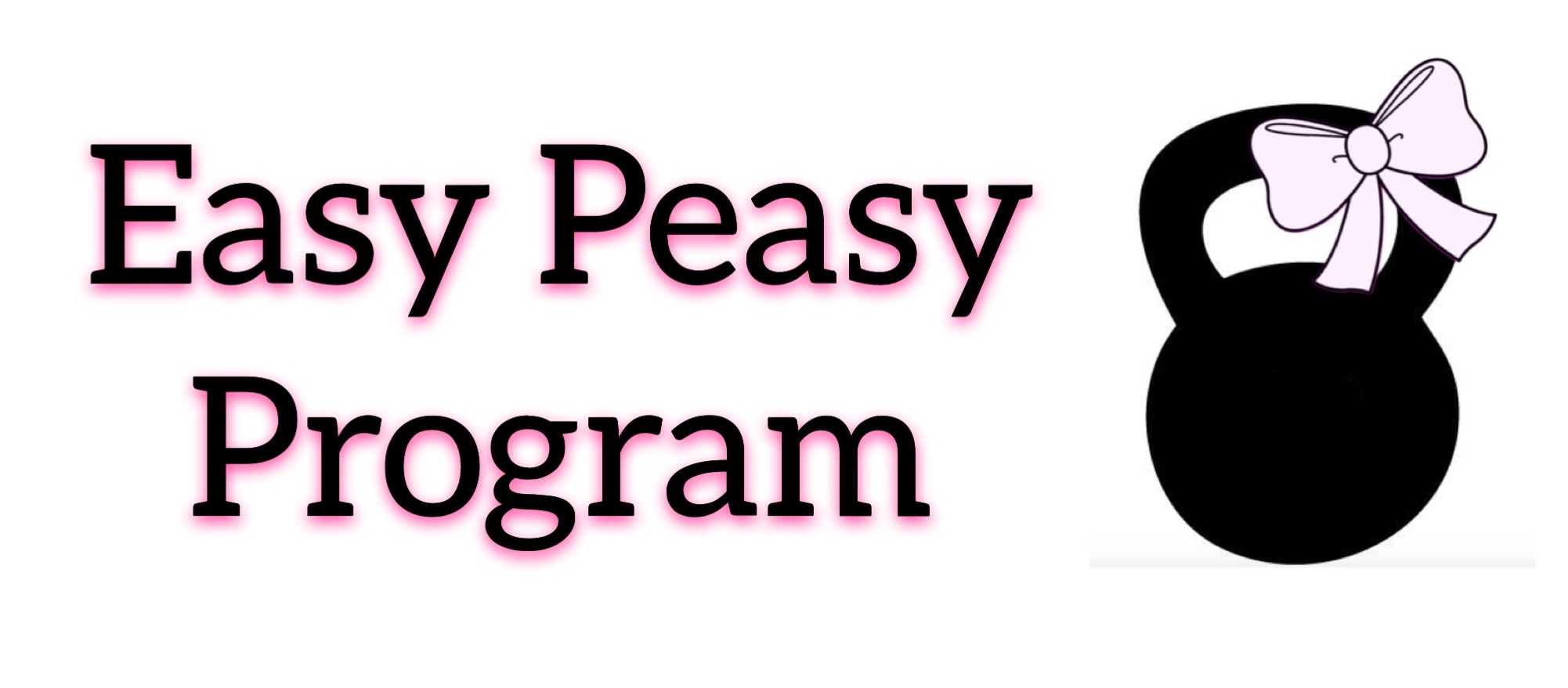 Thank you! - Thank you for purchasing the Easy Peasy Program! I'm honoured that you're choosing to spend the next four weeks working on your kettlebell skills to get stronger, more mobile and increase your endurance.Please feel free to reach out with any questions at all.Click below for the downloadable PDF.