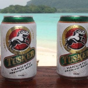 Port Vila Beer