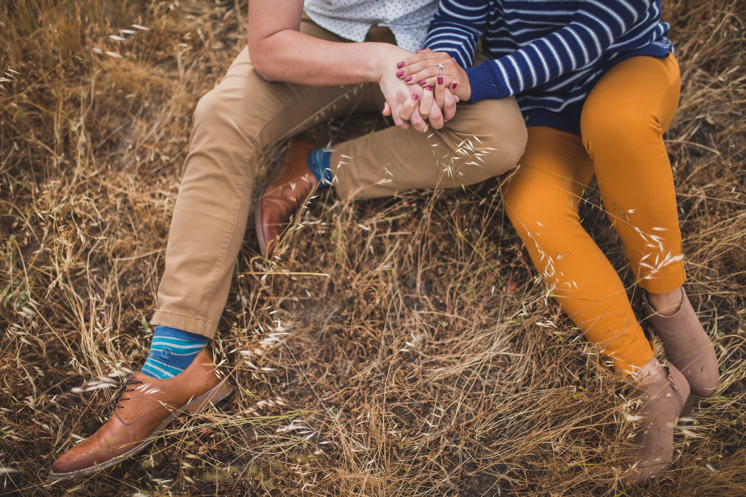 """Engagements - Start your love story with an engagement session! Create those perfect """"save the dates,"""" find the right pictures to enlarge and hang throughout your house, or post the cutest photo on social media making all of your friends swoon."""