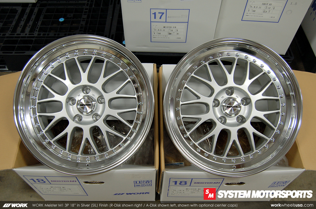 """Work Meister M1 3P in 18"""" in Silver (SIL) Finish"""