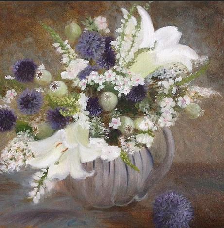 Flowers for Mum