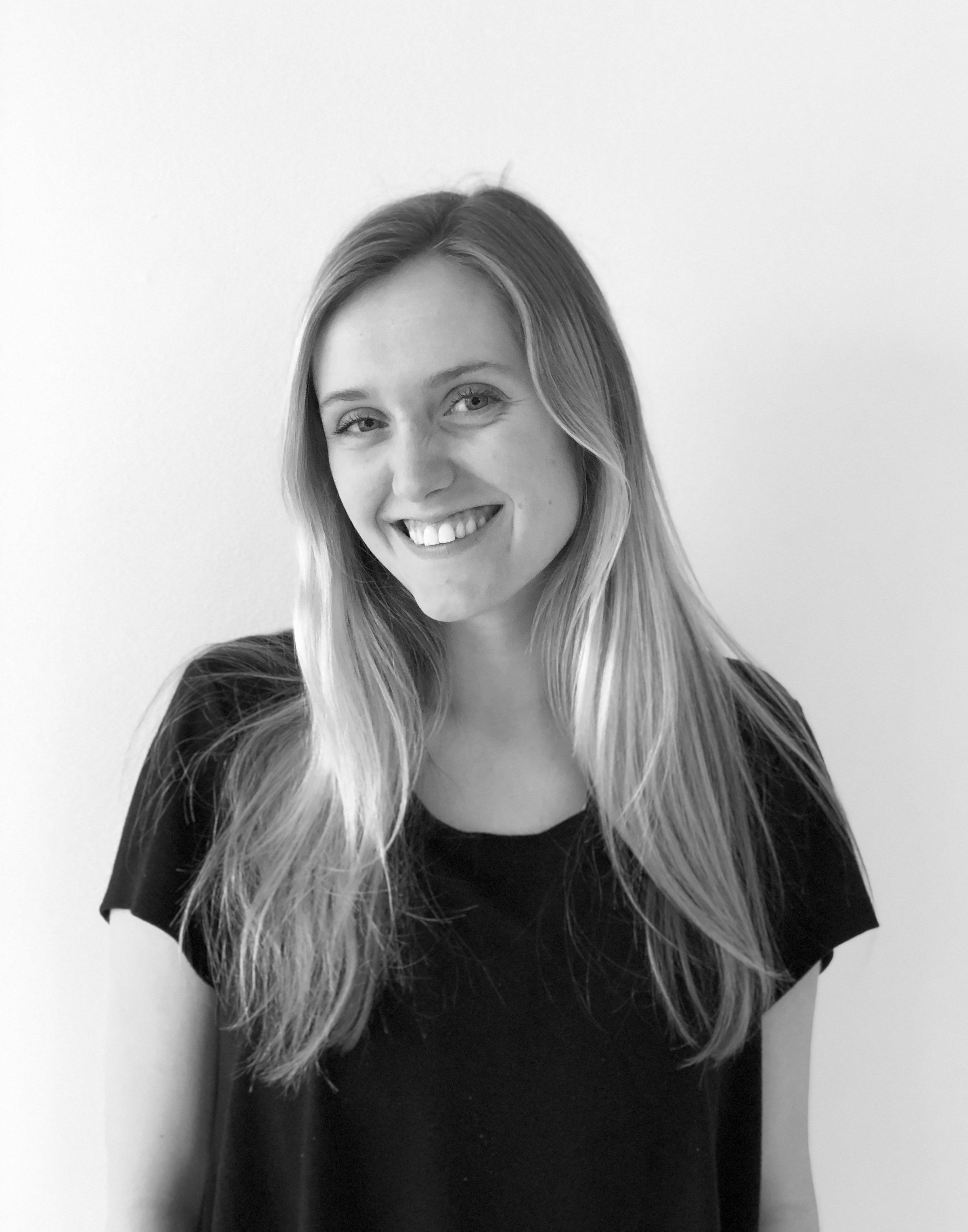 Kayla Sentell, RYT 200