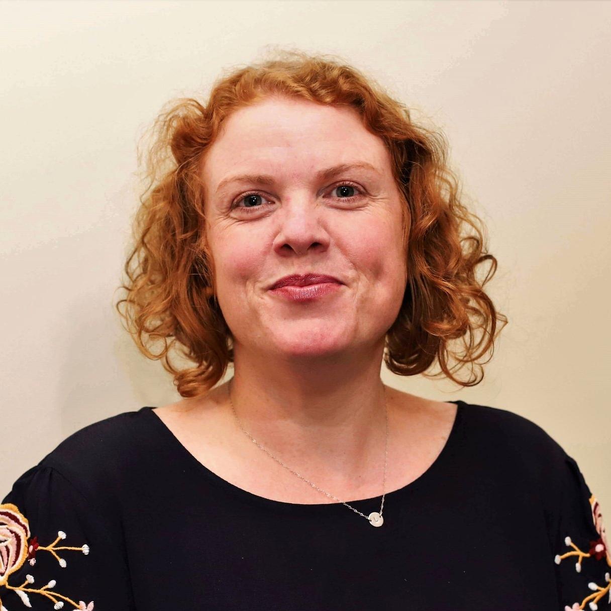 Lauren Corbett - Business Development Manager