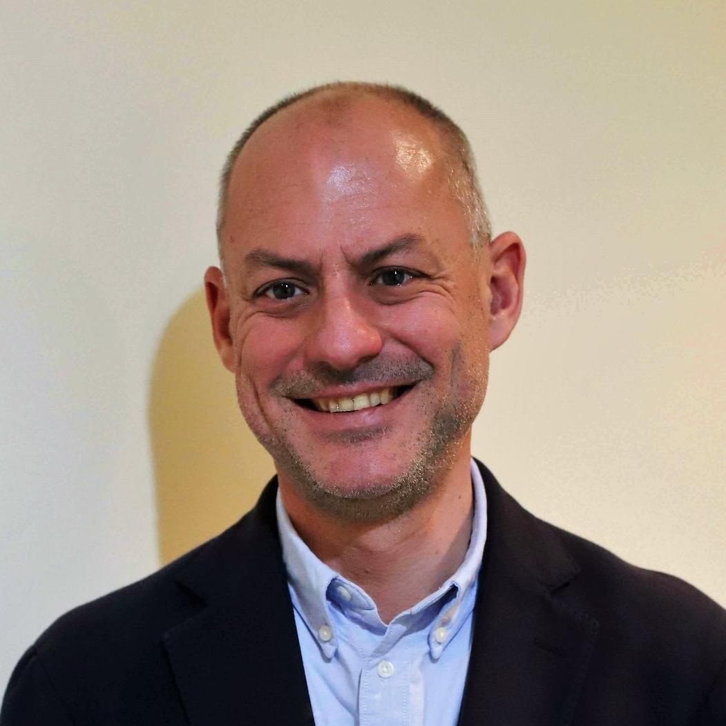 Stephen Corbett - Radiographer