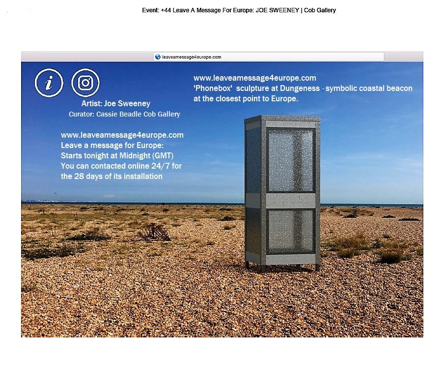www.leaveamessage4europe.com