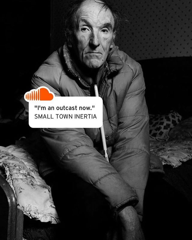 @smalltowninertia on Soundcloud 🎧 Highly recommend you listen to it💥 #endausteritynow