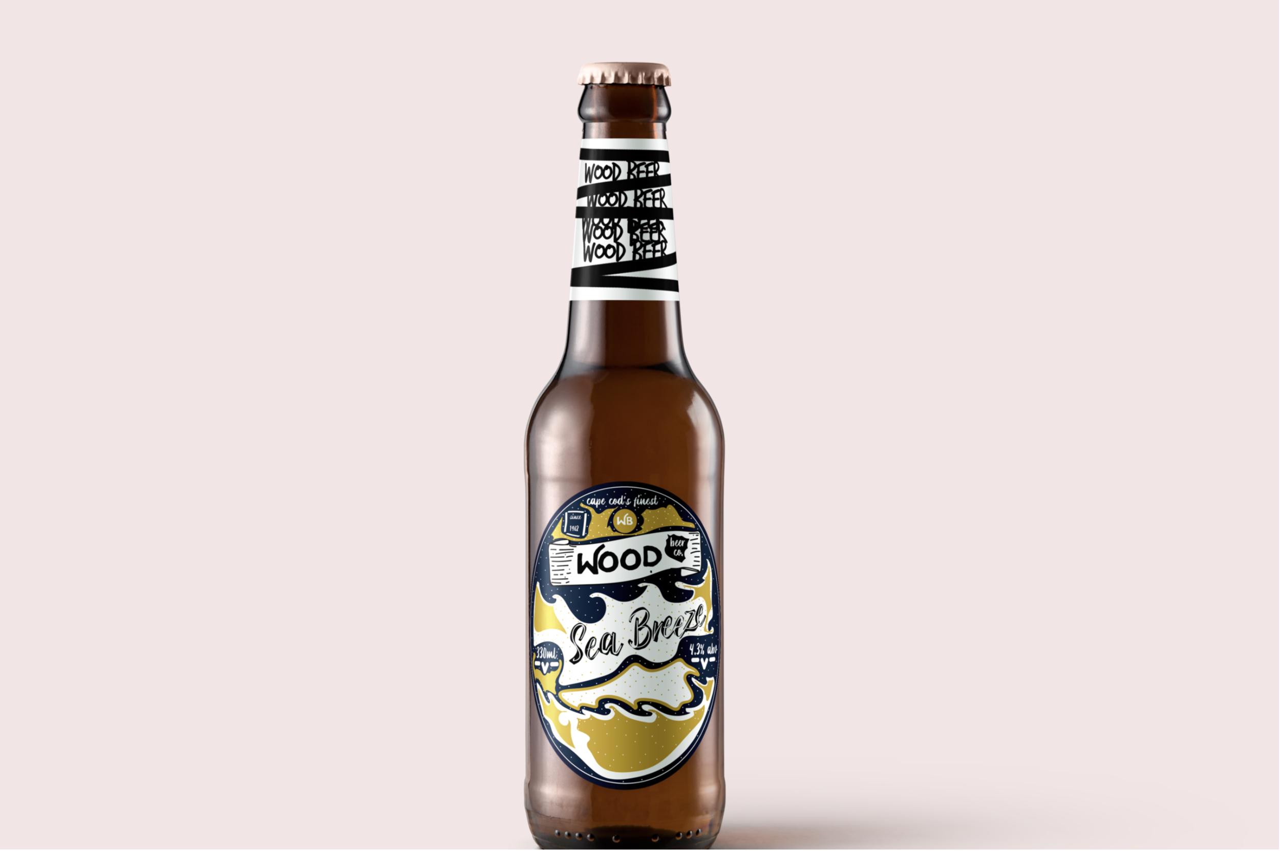 - Wood Beer
