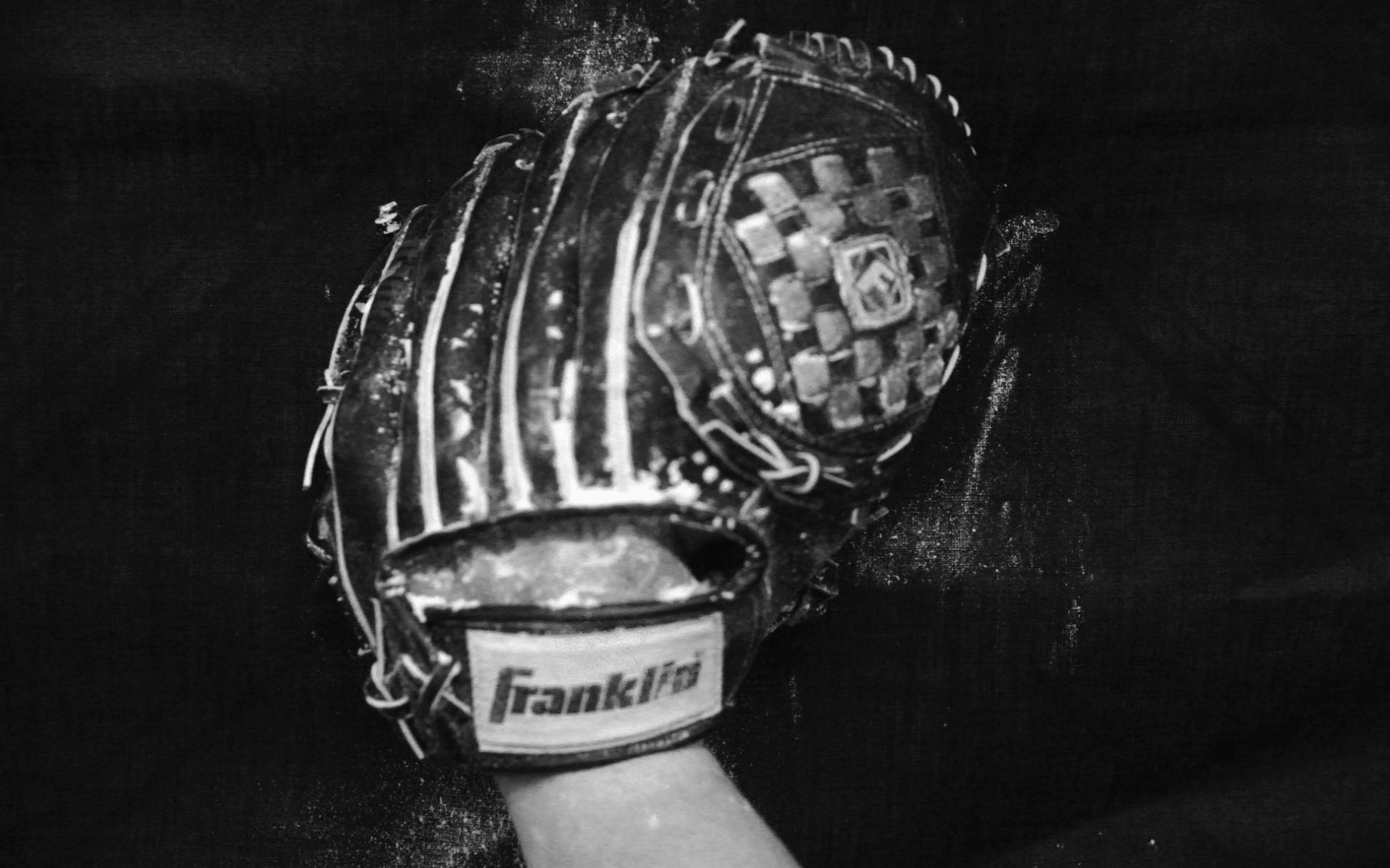 Baseball Photo Series.