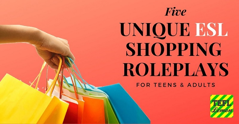 Five Unique Shopping Rolepays for Teens and Adults.jpg