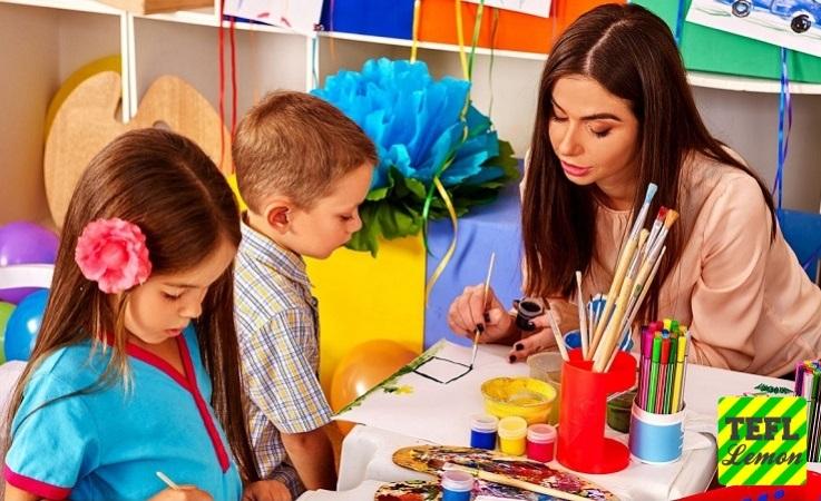 ESL Games for Kids — TEFL Lemon: Free ESL lesson ideas and