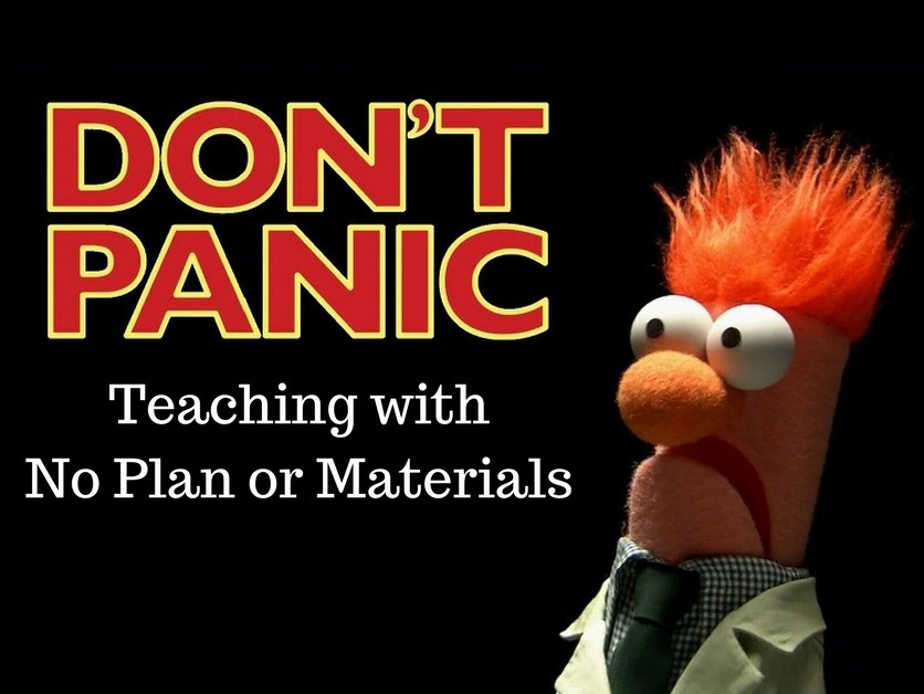Teaching with No Plan or Materials2.jpg
