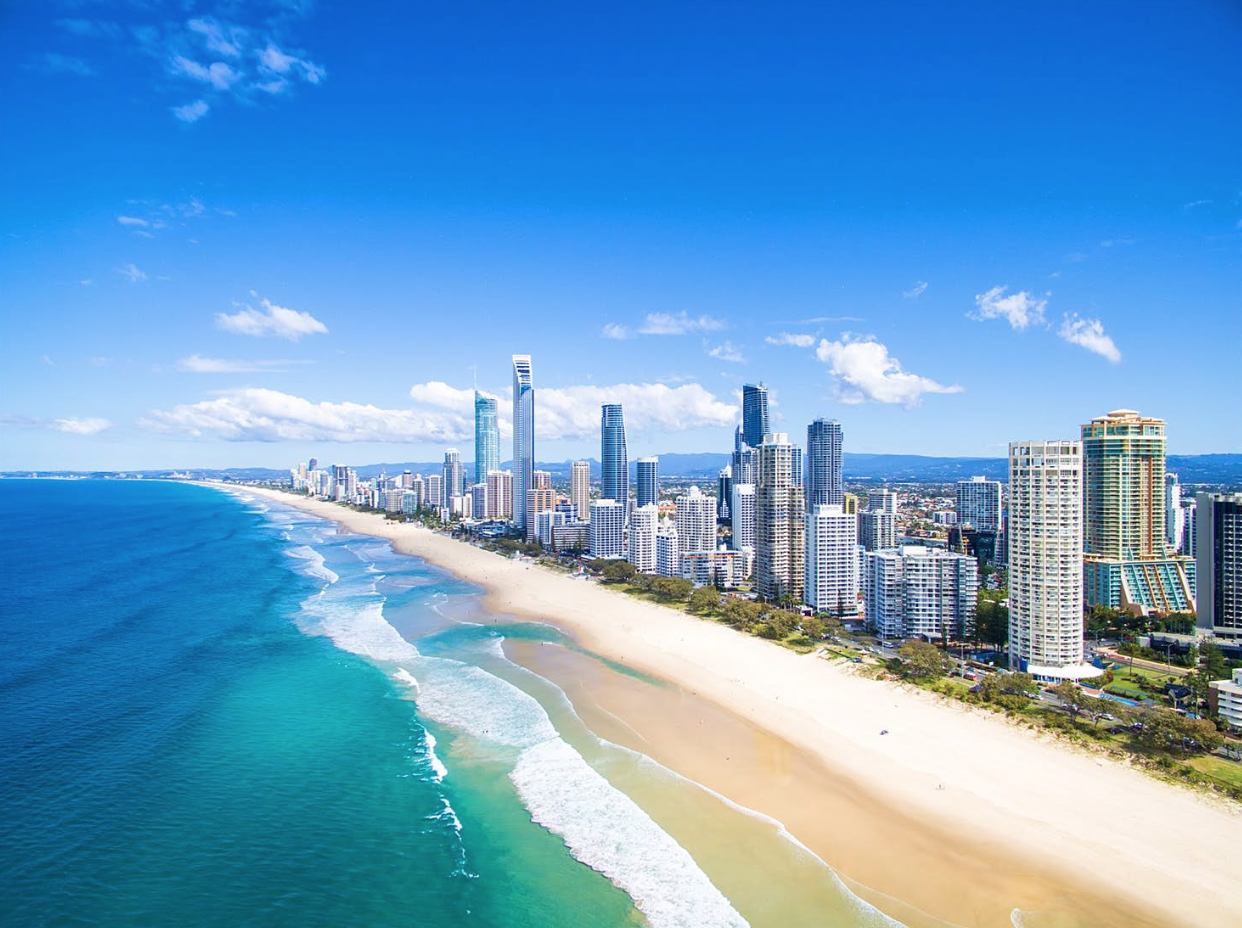 Gold Coast - Alluvia Financial