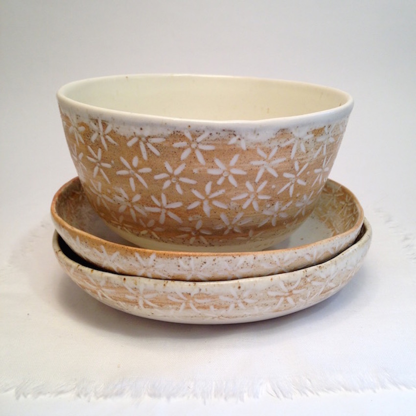 speckled flower bowls by suzi poland sm.jpg