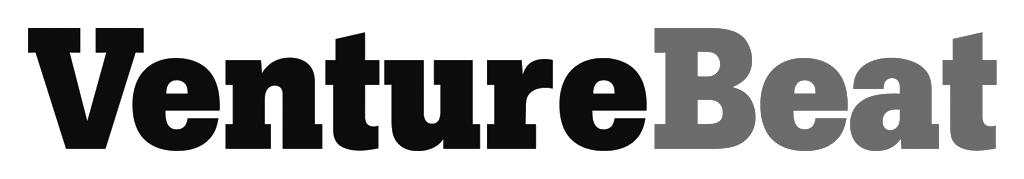 VentureBeat - Logo - Grayscale.png