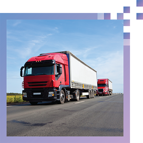 More Fleet Uptime - WaveSense enables autonomous trucks to operate in a much wider range of conditions, radically improving fleet economics.