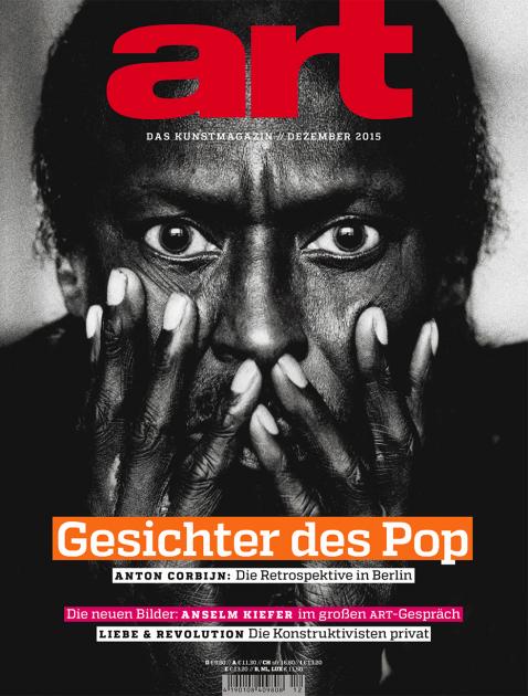Interview - Art Das Kunst Magazin