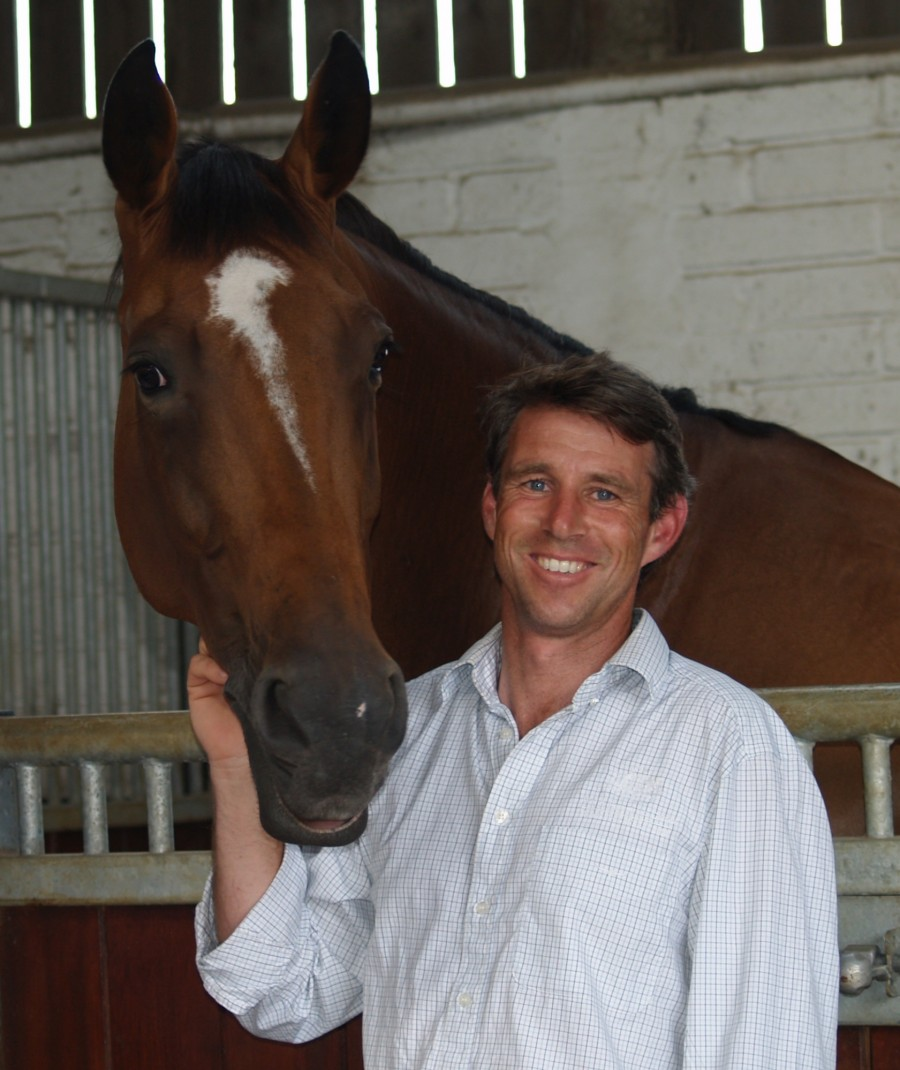 Sam Griffiths w horse.jpg